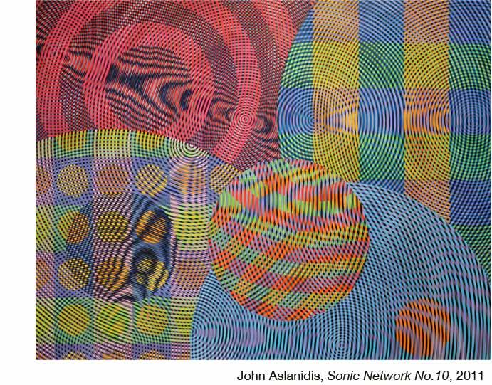 John Aslanidis