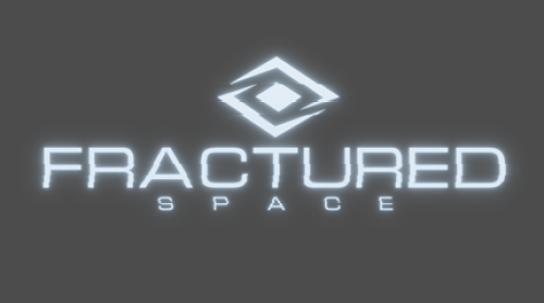 Fractured Space Logo