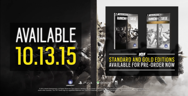 Rainbow_Six_Siege_Release_Date_Trailer - Edited