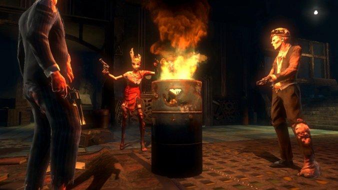 Bioshock-2-splicer-trio