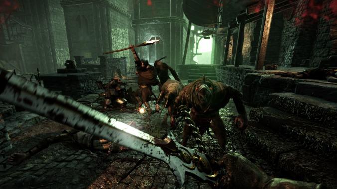 Warhammer Vermintide 2 - 1