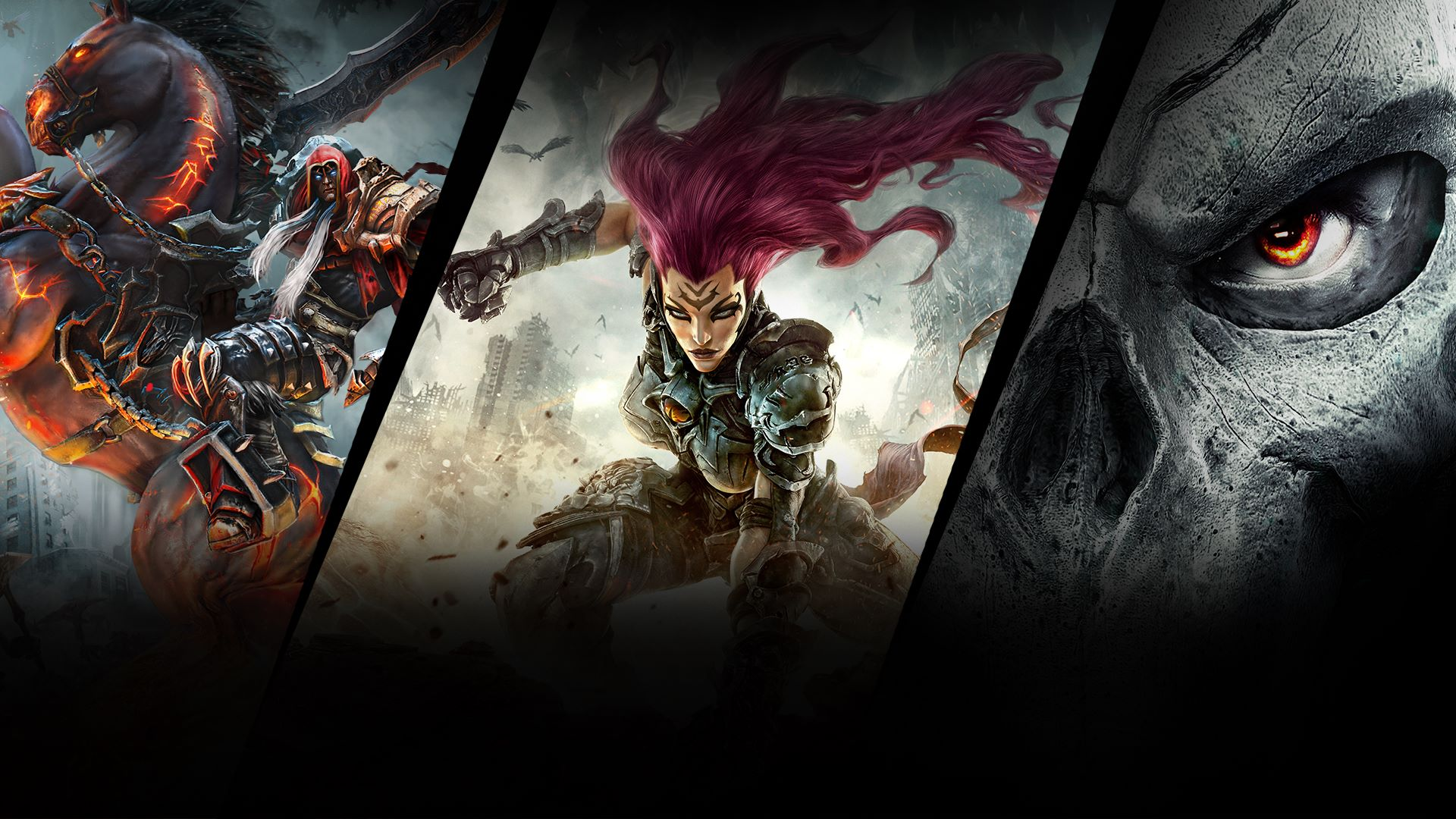 Darksiders 3: The story so far | Blast Away the Game Review