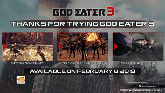 god eater® 3 action demo_20190113030737