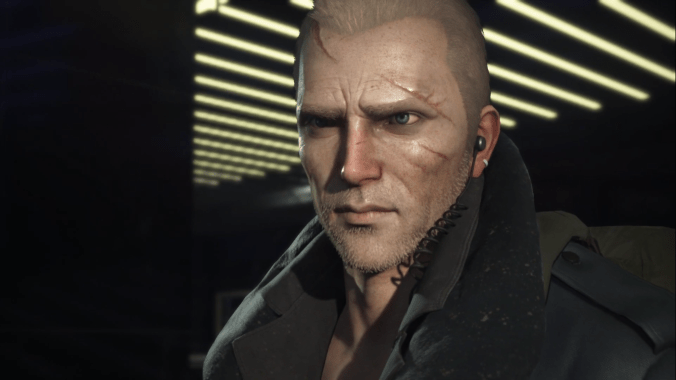 Left Alive S 14 Minute Gameplay Trailer Features Wanzers And Plenty Of Action