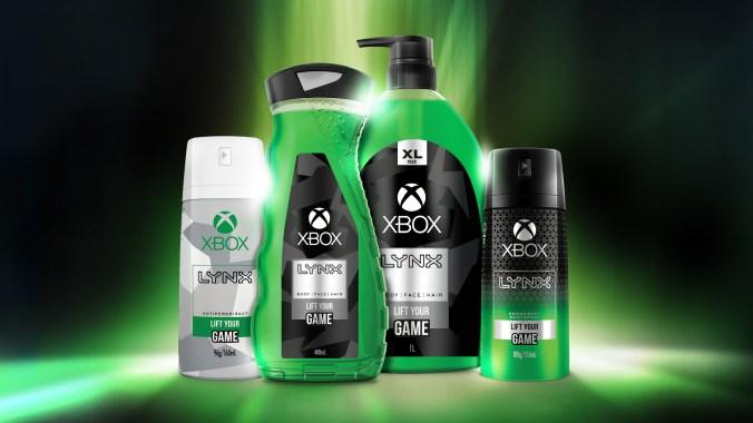 Xbox-Soap