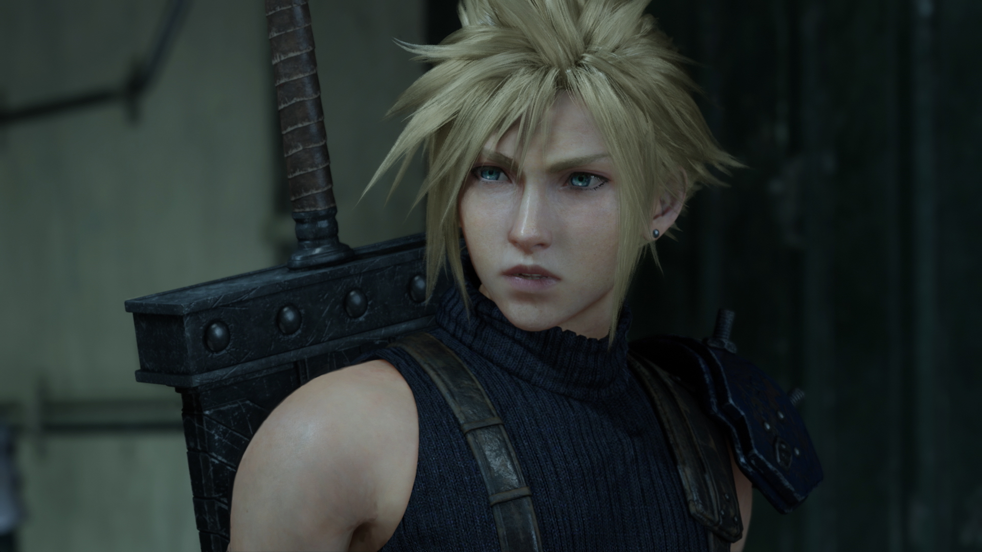 Some Familiar Faces Return in Final Fantasy VII Remake's TGS Trailer