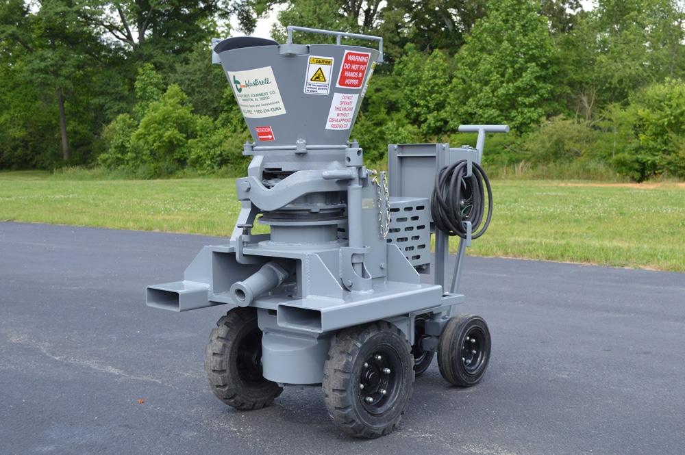 Forklift Pick-Up