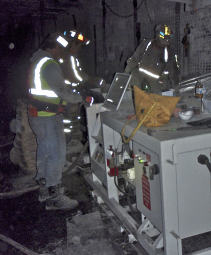MineMate Mining Equipment