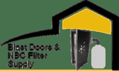Blast Doors & NBC Filters