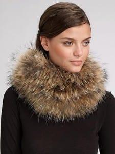Adrienne Landau's Fur Loop