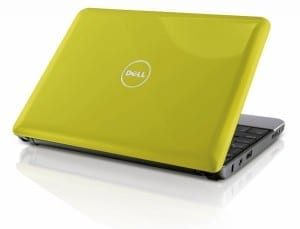 The Dell Inspiron Mini 10 is great if you get the optional 6-cell battery