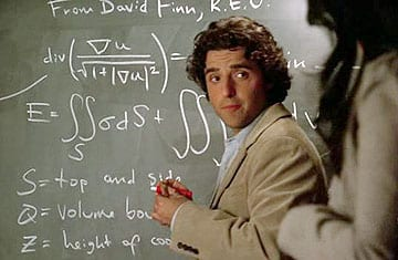 NUMB3RS might be getting the boot after six years.