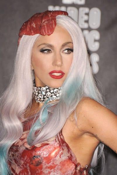 Lady Gaga Makes Surprise Appearance At Ny Bar Blast