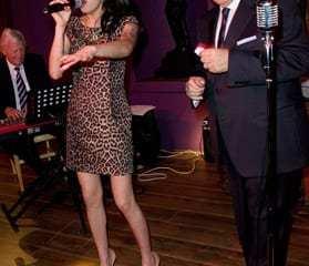 Mitch and Amy Winehouse via wireimage.com