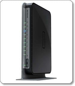 The Netgear N750 WNDR4000