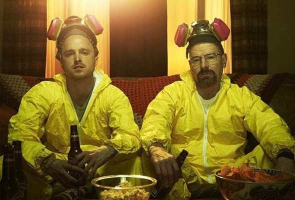 "Where does the beloved ""Breaking Bad"" fall on our list of the year's best shows?"