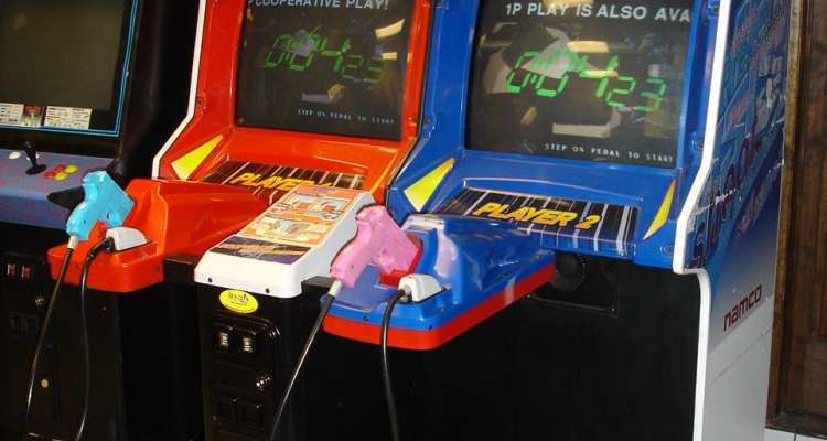 State to take video games out of rest stops