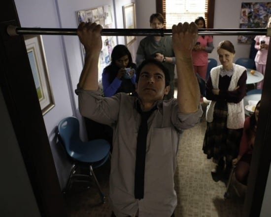 """""""The Mindy Project"""" gets unexpectedly Danny-centric this week, and it's not a bad thing."""