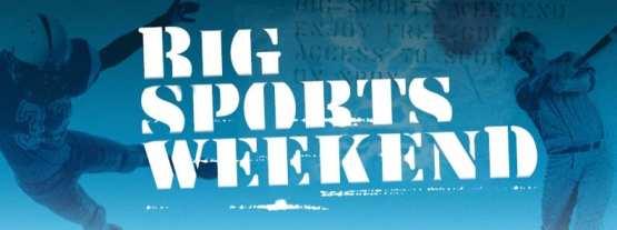 bigsportsweekend
