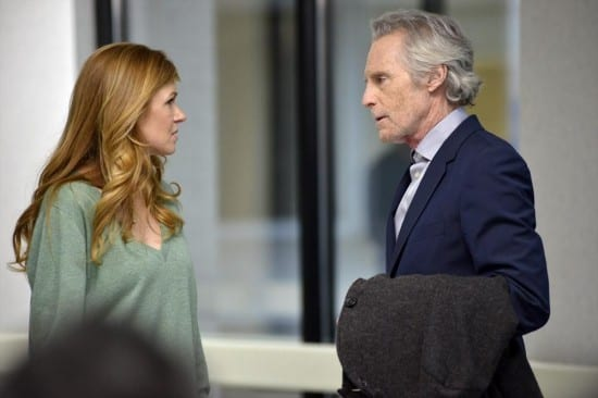 Watty tells Rayna the truth about her mother.