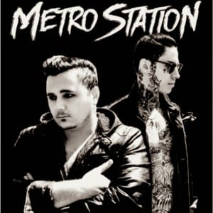 Metro Station released Gold on October 14 following a four year hiatus.