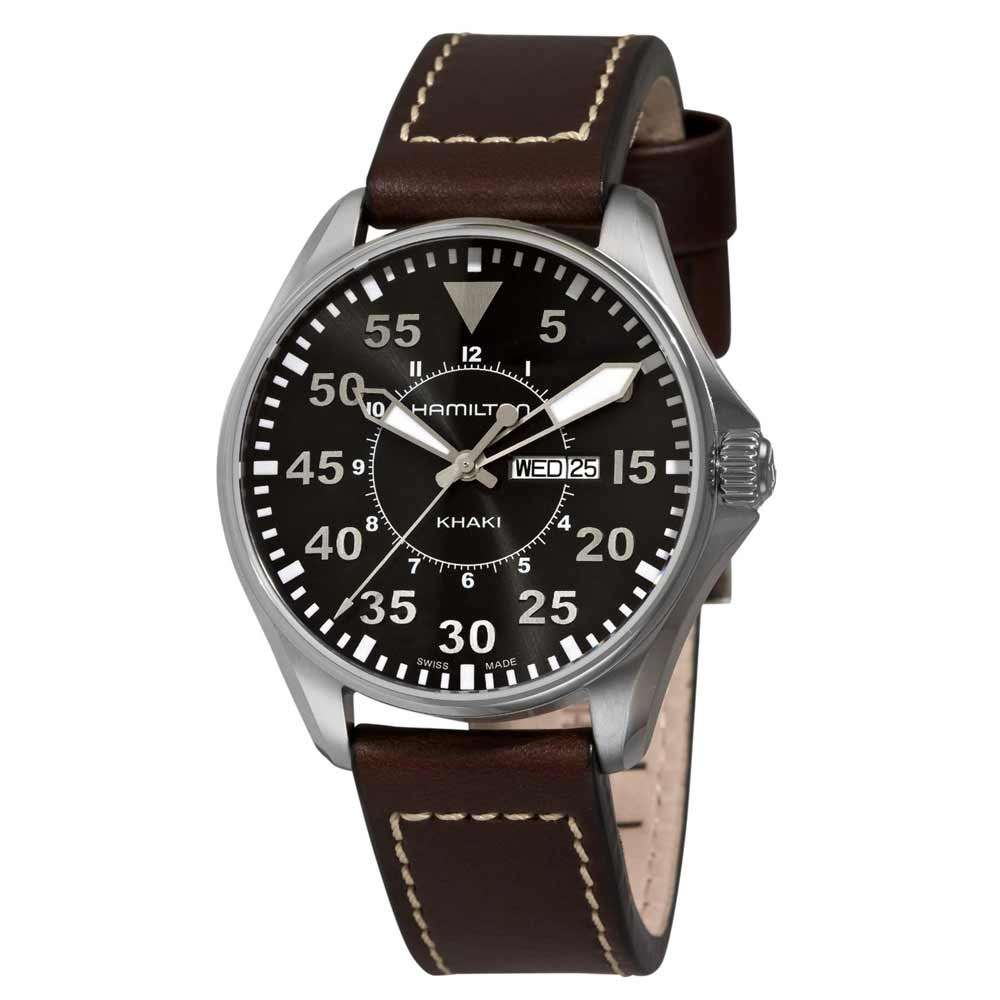 10 Nice Affordable Watches A Modern Man Can Afford