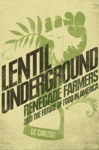 lentil underground cover