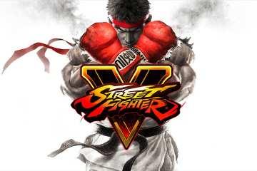 street fighter v blast review