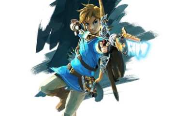 nintendo nx legend of zelda