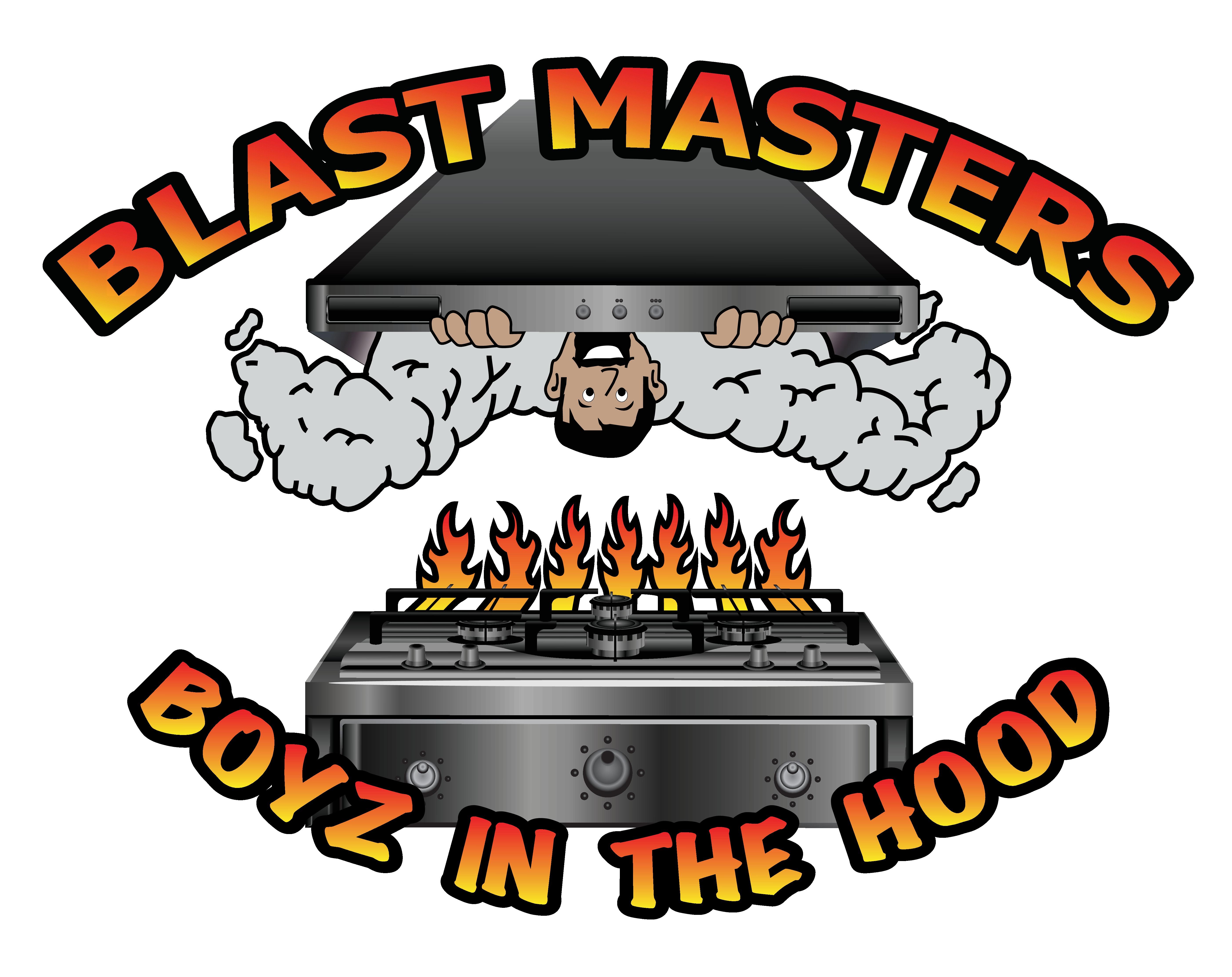 Blast Masters