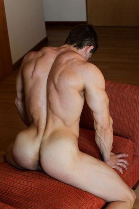 задницы гей парней