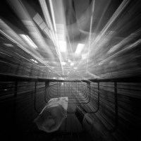 One Pinhole A Day - Day 23