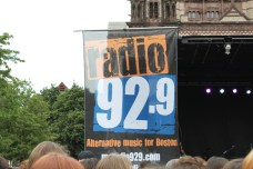 Thank you 92.9!