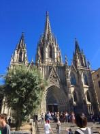 Catedral de la Barcelona