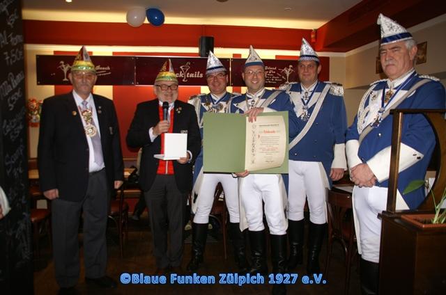 Corpstreffen 2015/2016
