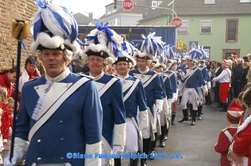 Karnevalseröffnung 2011