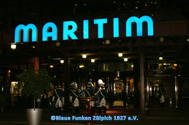 Maritim 2012