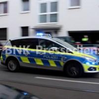 Vandalismus: Polizei stellt zwei Graffiti-Sprayer