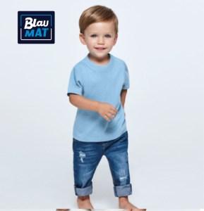 Ropa personalizada en tarragona niño camisetas