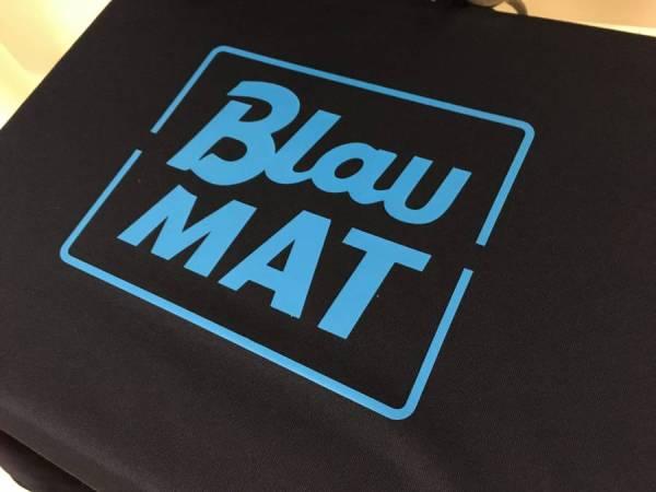 logo marcaje ropa blaumat