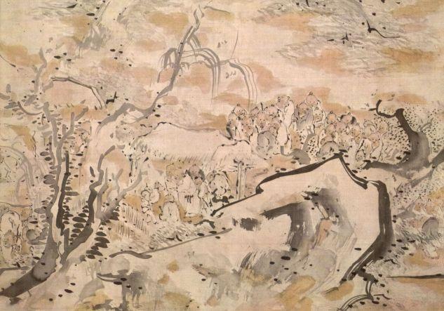 Ike Taiga, untitled