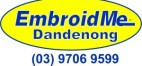 EmbroidMe Dandenong Surfboard Phone Number