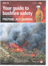 CFS SA - Your guide to bushfire safety 2014