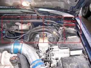 2000 blazer 43 engine wiring  Blazer Forum  Chevy