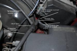 Leaf Spring End Tip Pad Anti Squeak  Page 2  Blazer Forum  Chevy Blazer Forums