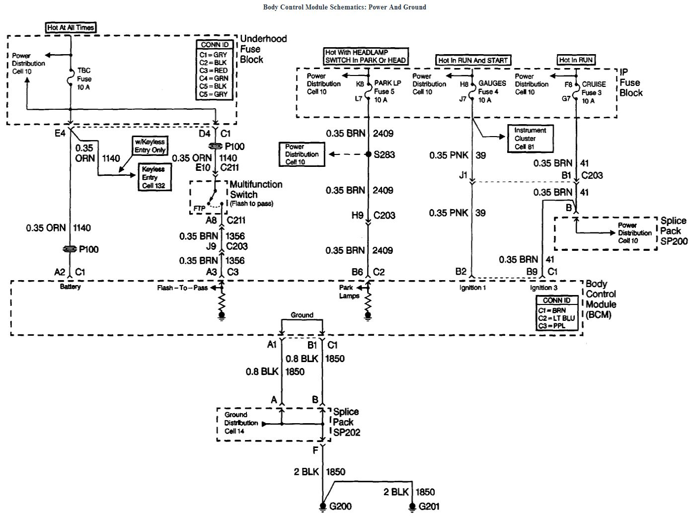8703d1328462246 looking diagram info body control module pwr_body_cntl_mod?resize\\\=665%2C505\\\&ssl\\\=1 wiring diagram for instrument cluster plug ls1tech camaro and on Chevy Silverado Wiring Diagram at honlapkeszites.co