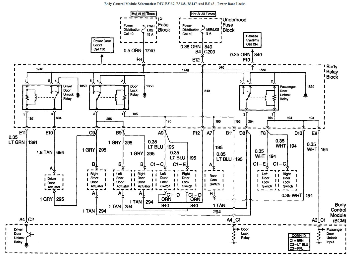 Relay Wiring Diagram Door Locks Best Wiring Diagram