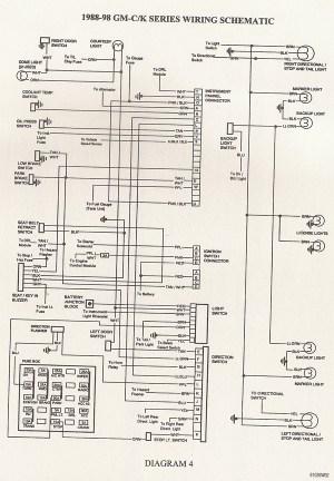 Pulse wiper schematic for 88 k5  Blazer Forum  Chevy