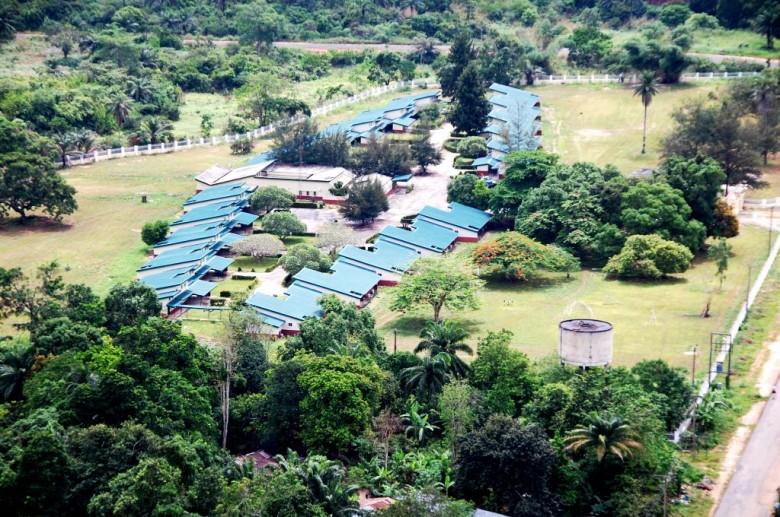 Oguta Lake Holiday Complex
