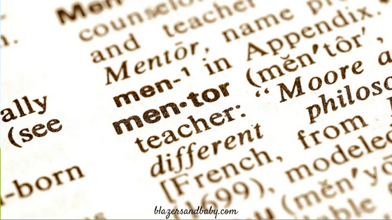 The 4 Types of Mentors You Should Have